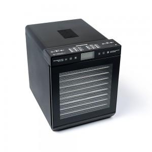 Дегидратор RAWMID Modern RMD-10 (стальные лотки)