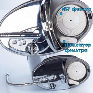 Фильтр для ионизаторов воды Linwater G300\500