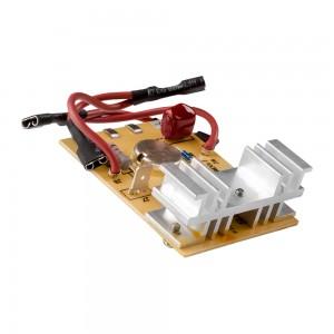 Контроллер (регулятор) скорости для аналоговых блендеров Rawmid