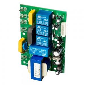 Силовая плата для маслопресса RAWMID Dream Modern ODM-01