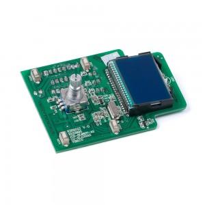 Плата с дисплеем для планетарного миксера RAWMID Luxury RLM-05
