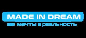 """Made in Dream"" Санкт-Петербург"