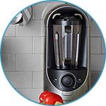 Вакуумный блендер Hanssem ozen Vidia PBL 001 дизайн