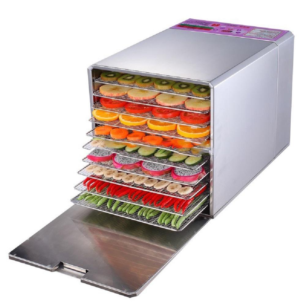 Электросушилка для овощей и фруктов FRUIT FD-960