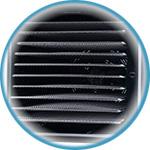 Равномерная сушка в дегидраторе Rawmid DDM-11