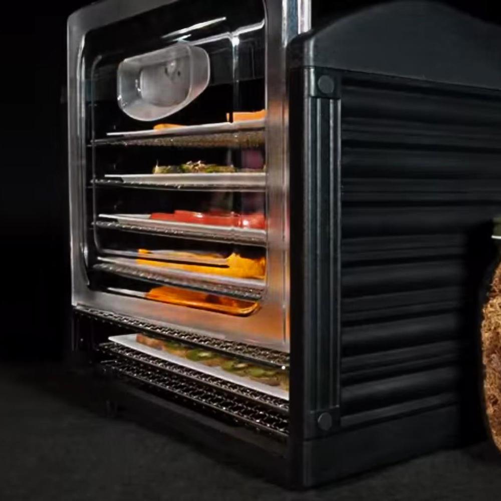 Съемная дверца домашней сушилки для фруктов и овощей Dream Vitamin DDV-10