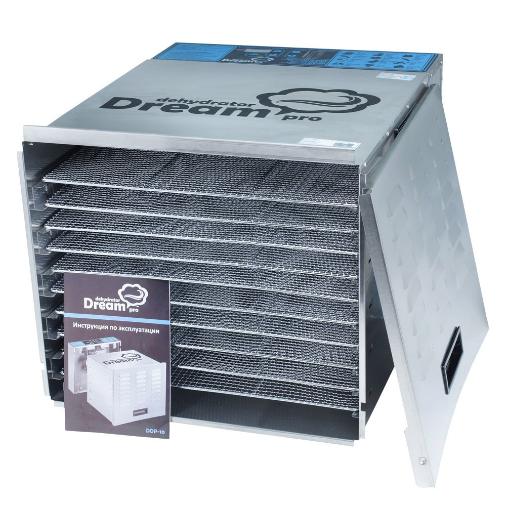дегидратор Dream PRO DDP-10 отзывы описание купить