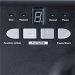 вакуумный упаковщик RAWMID Future RFV-03