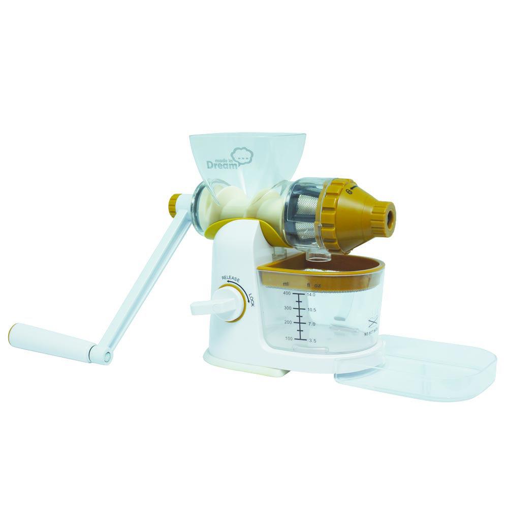Ручная шнековая соковыжималка Dream Juicer