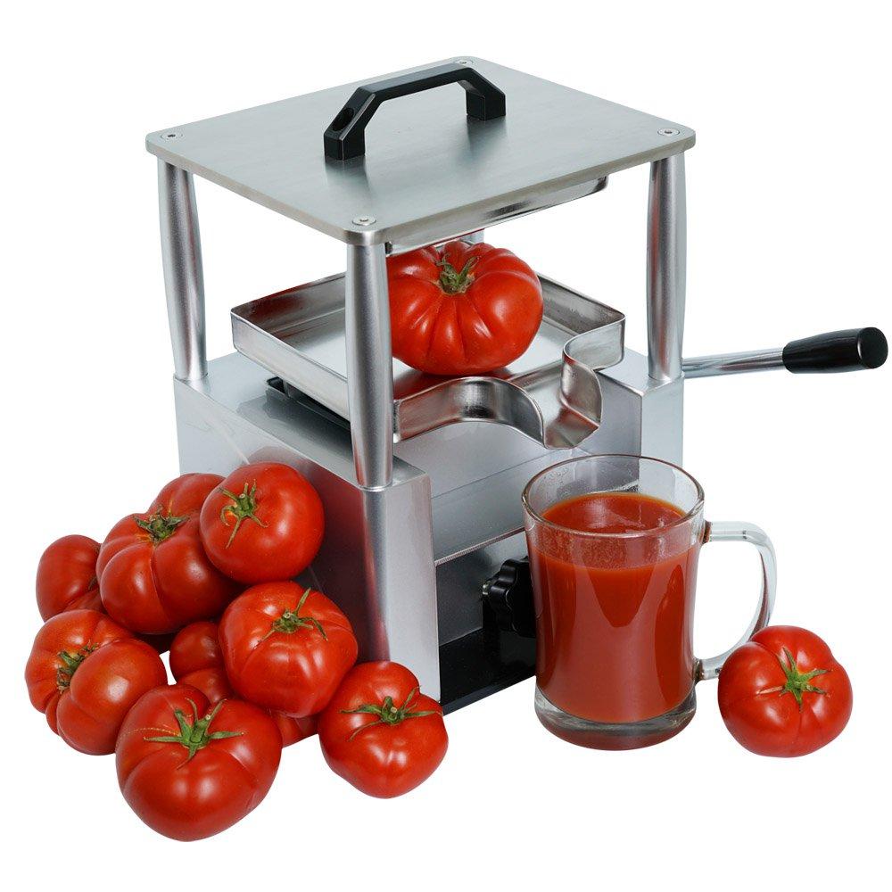 купить соковыжималку пресс цитрусовых, томатов, гранатов, яблок