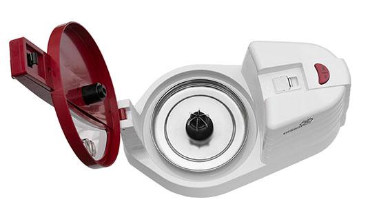 Получение кокосовой стружки в домашних условиях с помощью бытового меланжера Dream Classic MDC-01