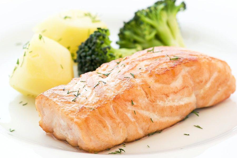 Рыба по методу сувид с помощью термостата сувид dream modern